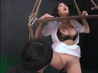 japanese, fucking machine, gang bang