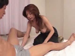 japanilainen, sukupuoli, kypsä