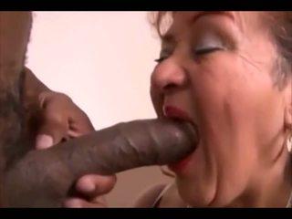 blowjobs, kiêm trong miệng, grannies