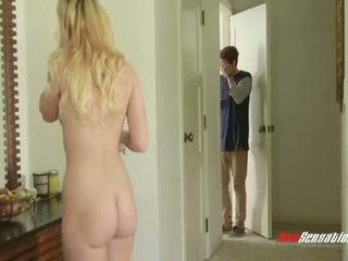 Lucy tyler - selfies of minun stepsister
