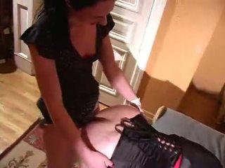 humiliation, femdom, maîtresse