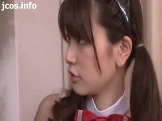 אסייתי סקס servant נוער - יפני