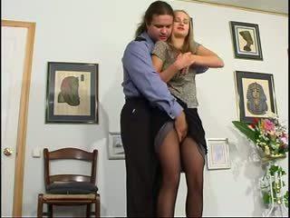 blondjes, anaal, russisch