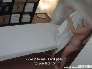 Big Ass Brunette Getting Best Massage Ever: Free HD Porn 96