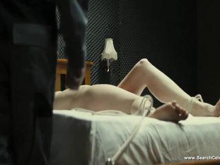Gemma arterton telanjang itu dissapearance dari alice creed