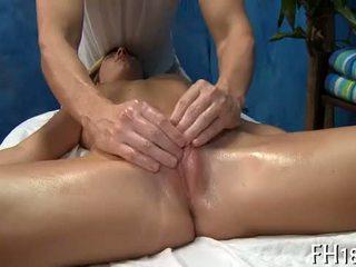Xxx massasje klipp scene