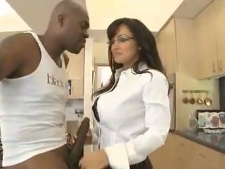 blowjob, antara kaum, besar-tits
