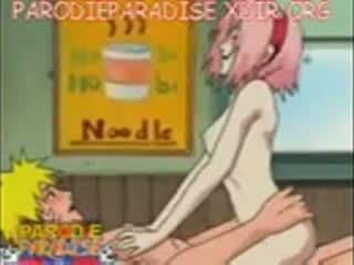 Naruto shippuden hentai kompilācija video