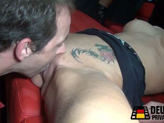 Swinger im pornokino: reif hd porno video f0