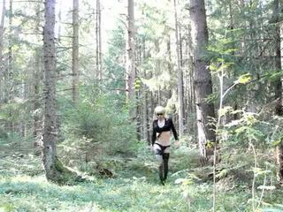 Lola spais crossdresser в на гора
