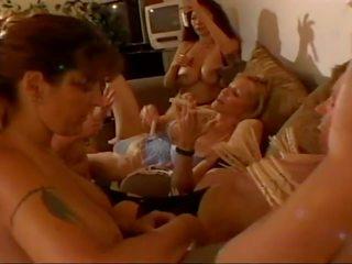 Sexy BBW Lesbian Orgy, Free Sexy Orgy Porn 28