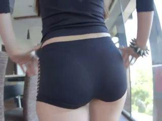 Misha Cross getting her yummy ass banged