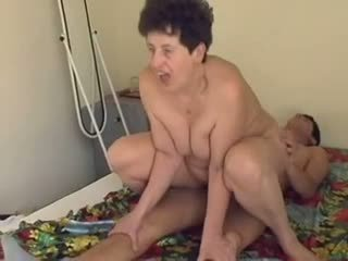 cumshots, grannies, doggy style