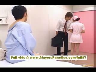japonez, uniform, amator