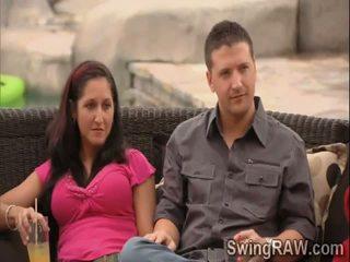 꼬인 게임 도움 이들 swingers couples 에 알고있다 각각의 다른