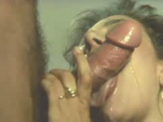 Selen Jon Dough cumshot facial totally covered
