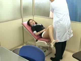 esmer, röntgenci, bebek