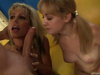 жорстке порно, оральний секс, bigtits
