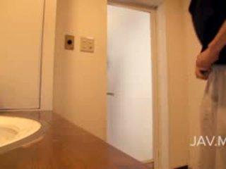 japanese, blowjob, shower