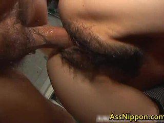 hardcore sex, anal sex, ngực lớn