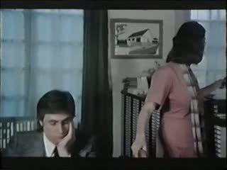 Brigitte lahaie di sebuah coeur ouvert