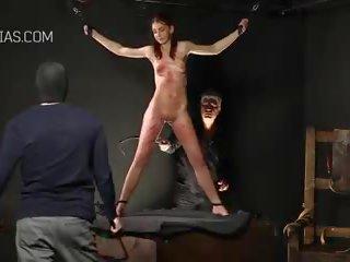 rødhårede, bdsm, slave