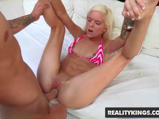 Realitykings - Teens Love Huge Cocks - Chris Strokes.