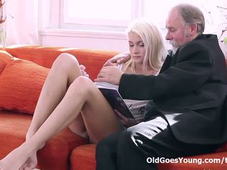 young, orgasm, rimming