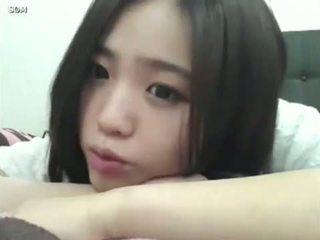 प्यारा, लड़की, कोरियाई