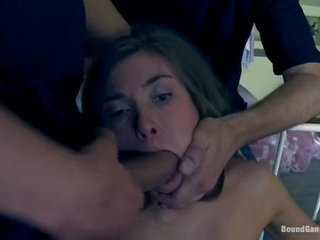 סקס הארדקור, גרון עמוק, נחמד התחת