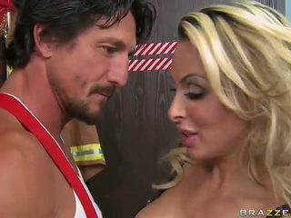In The Locker Room About Holly Halston
