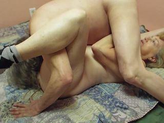 Velho freind: 69 & vovó hd porno vídeo 85