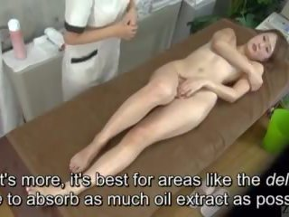 Subtitled enf cfnf японки лесбийки clitoris масаж clinic