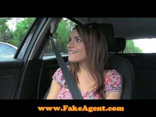 Мила іспанська підліток anals the кастинг agent