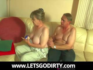 Deutsche bratzen omas werden gefickt, hd porno 01