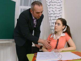 The czucie z barely prawny cipka jest tylko zbyt dobry na to dojrzała nauczycielka do przechodzić w górę