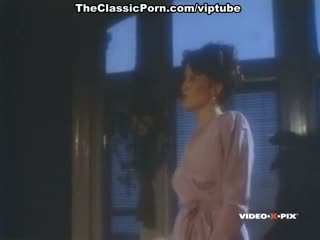 Juliet anderson, ron jeremy, veronica hart v klasické xxx