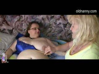 Pair sensuous ישן נשים ו - playboy