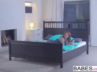 Babes - Elegant Anal - Nick Gill and Timea Bella - Never