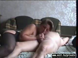 Languid sunday seksi kanssa minun milf olga
