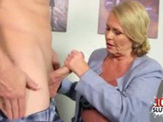 granny, blowjob, anal