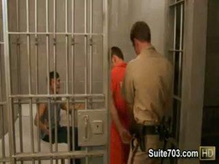 Jailhouse pieprzyć