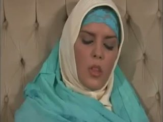 Arab muslim s pěkný kozičky gets fucked doggy styl