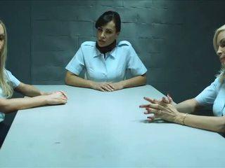 uniforme, air hostesses