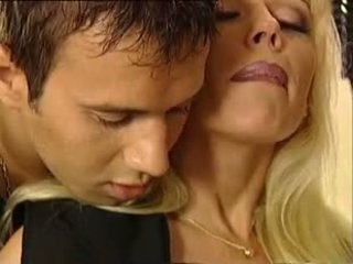 Euro 59: gratis vintage porno video