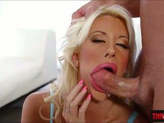 big boobs, blowjob, pornstar
