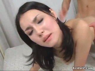 Karstās aziāti skaistule maria ozawa deeply fucked