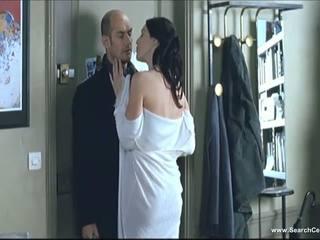 Monica bellucci naakt scènes - hd
