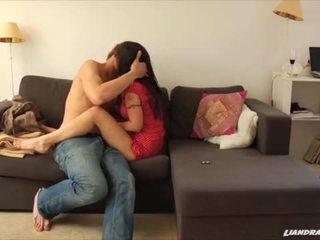 Lust Cinema: Amateur friends fooling a...