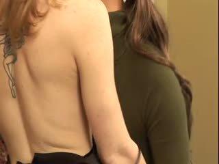 Madison young in boundaries, mugt lezbiýanka porno 30